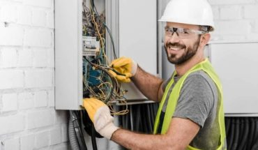 Canberra Electrician